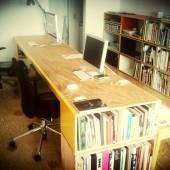 Arbeitsbereich