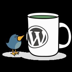 Scribble Kaffee
